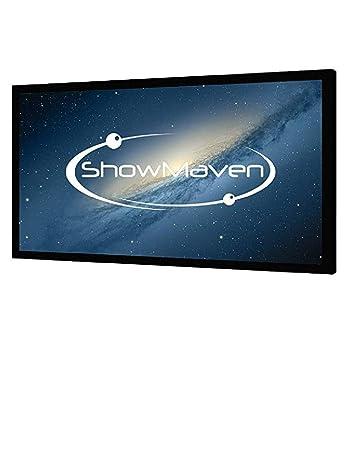 Amazon.com: ShowMaven - Proyector de proyección de cine en ...