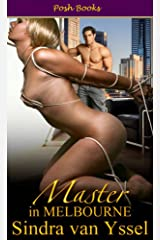 Master in Melbourne Kindle Edition