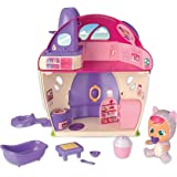 Cry Babies Magic Tears Katie's House Playset