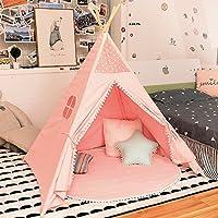 JoyNote Kids Teepee Tent 6