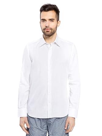 Gianfranco Ferré Chemise Homme  Amazon.fr  Vêtements et accessoires 9a1f1ad68b79