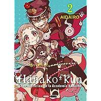 Hanako Kun N.2
