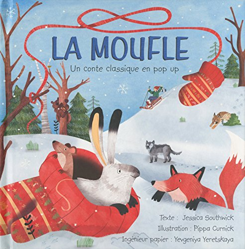 "Image result for ""La Moufle"" - Jessica Southwick and Pippa Curnick"