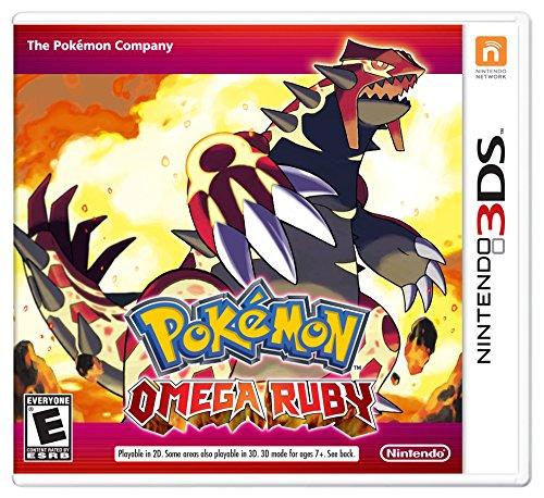 3ds pokemon omega ruby - 6