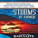 Storms of Change: Provincetown Tales, Book 4 Hörbuch von  Radclyffe Gesprochen von: Nicol Zanzarella
