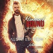 Homeward Bound: Journeyman, Book 1 | Golden Czermak
