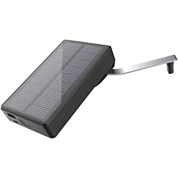 Amazon.com: Soluser 25000mAh Portale Solar Power Bank