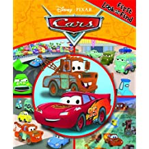 First Look and Find: Disney Pixar Cars