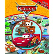 First Look and Find: Cars (My First Look and Find)