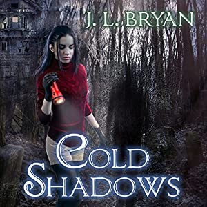 Cold Shadows Audiobook