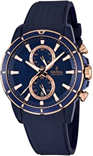 Festina F16851-1 CHRONO SPORT / GENTS / 43MM F37