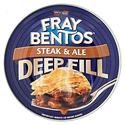 Fray Bentos Steak & Ale Pie 475g
