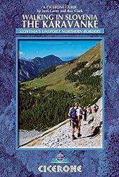 Walking in Slovenia: The Karavanke (Cicerone Guides)
