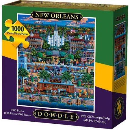 1000 piece puzzles dowdle - 9