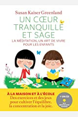 Un coeur tranquille et sage + CD (AR.MEDITATION) (French Edition) Paperback