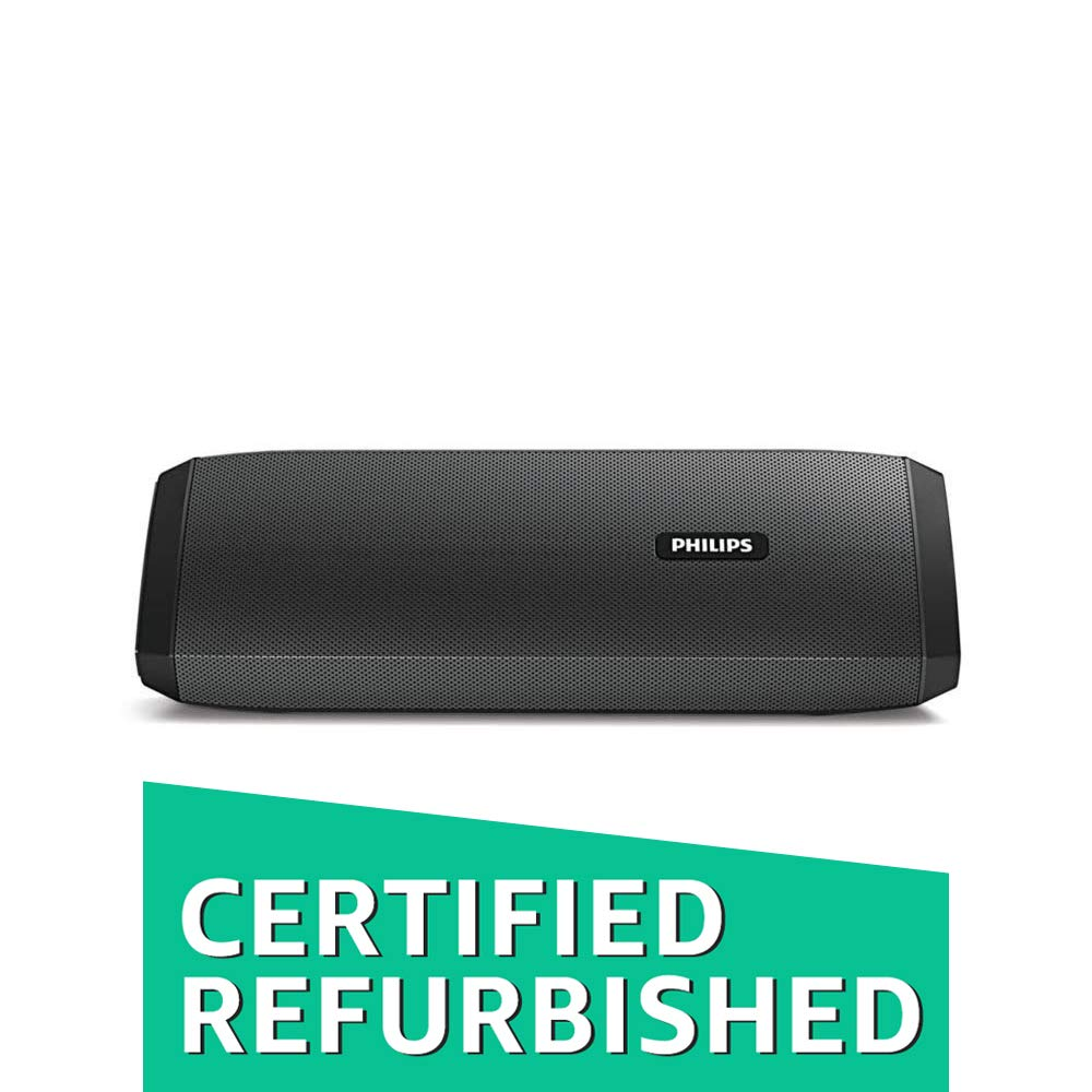 (CERTIFIED REFURBISHED) Philips BT122/94 Wireless Portable