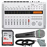 Best multitrack recording usb mixer - Zoom R16 Multi-Track Recorder & Mixer, Computer Interface Review