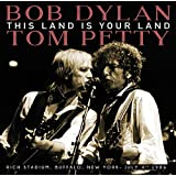 This Land Is Your Land: The Classic 1986 Buffalo, NY Broadcast (2 CD SET)