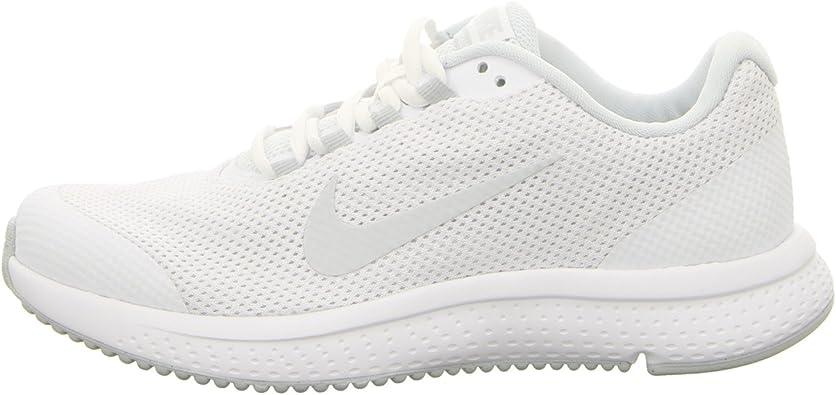 ZAPATILLA WMNS NIKE RUNALLDAY. Nº 39 (39): Amazon.es: Zapatos y complementos