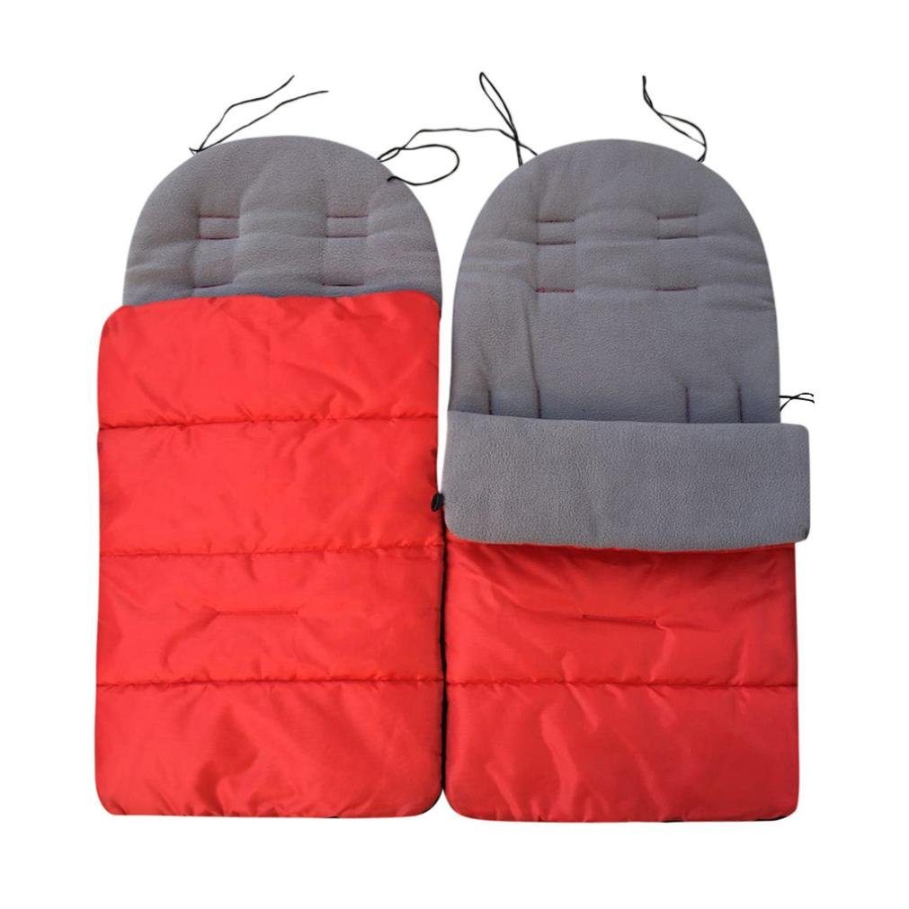 Footmuff For Stroller Universal Lavany Toddler Baby Sleeping Bag Cosy Toes Liner Pram