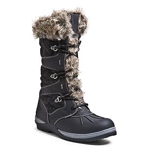 Blondo Sasha Women's Boot 11 B(M) US Black
