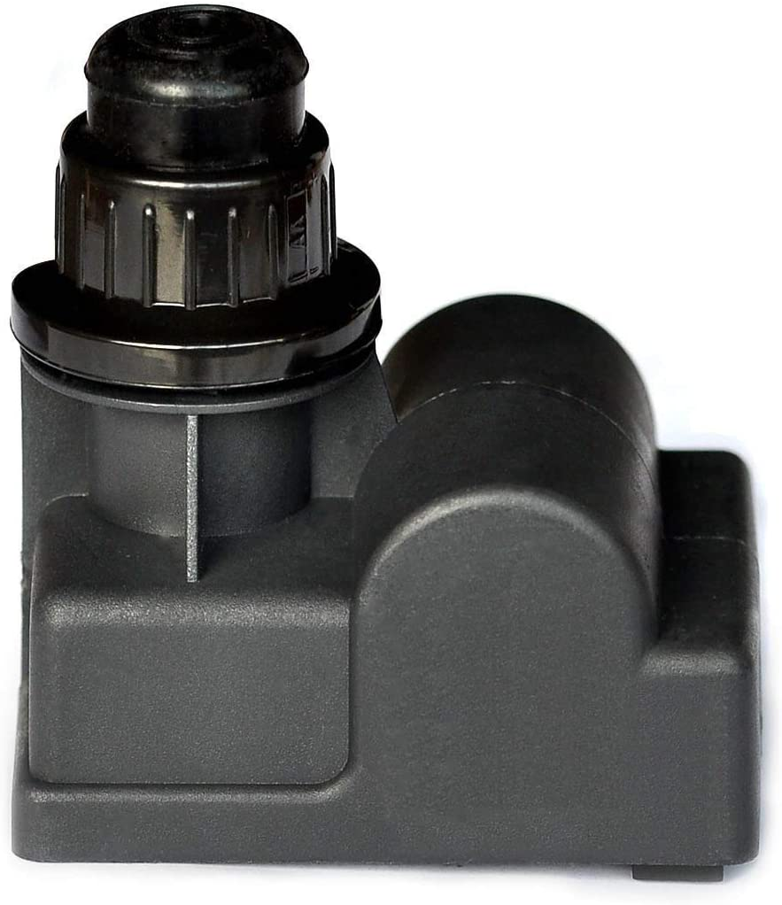 Electronic Spark Generator GASPRO 3 Outlet Gas Grill Ignitor Push Button BBQ Igniter Replacement for Backyard Grill,Charbroil,Nexgrill,Brinkmann,Kenmore,BBQ Grillware,Ducane,Uniflame,Aussie