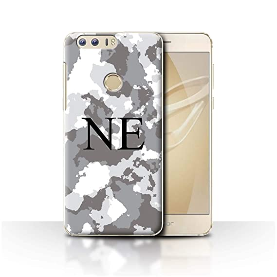 huge selection of e4fb7 29f29 Amazon.com: Personalized Custom Military Camouflage Case for Huawei ...