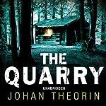 The Quarry | Johan Theorin