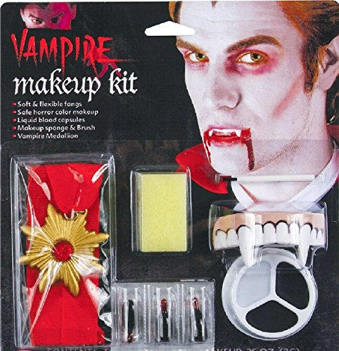 Makeup Kit Sale Online (Vampire Makeup Kit)