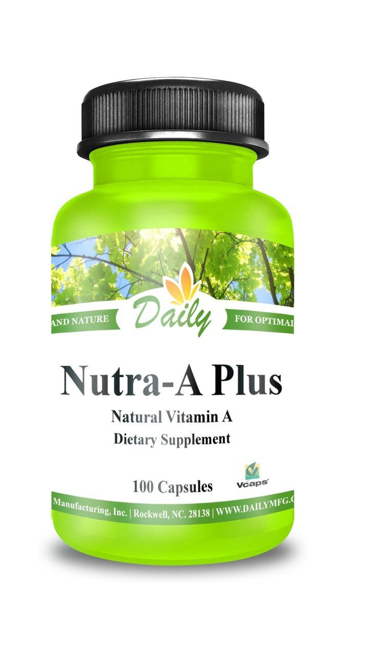 Nutra-A Plus | 100