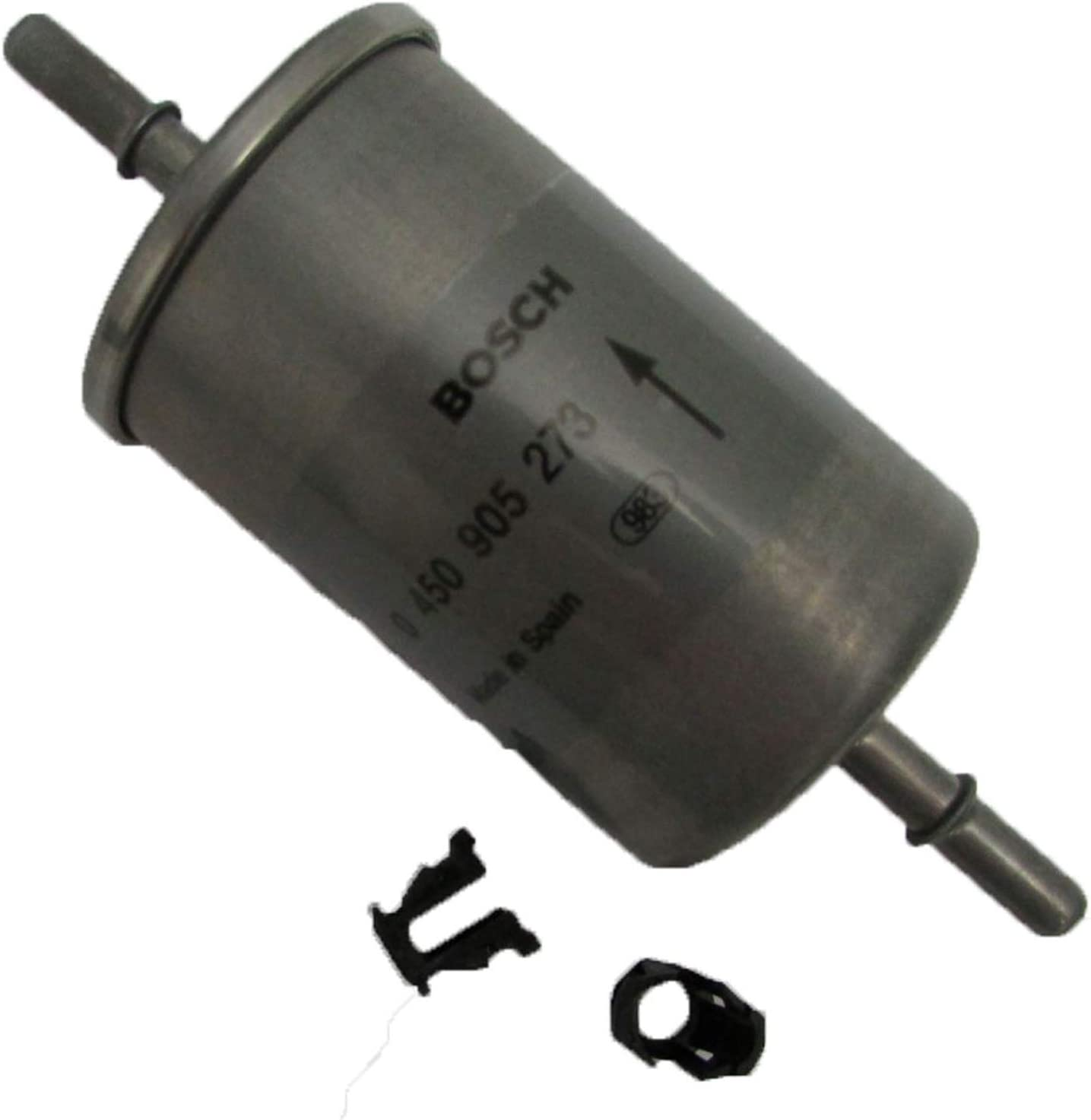 Amazon.com: Polaris ATV OEM Fuel/Gas Filter-Quick Connect 2520464 Sportsman,  Touring, 500, 700, 800 EFI: New World Diamonds: AutomotiveAmazon.com