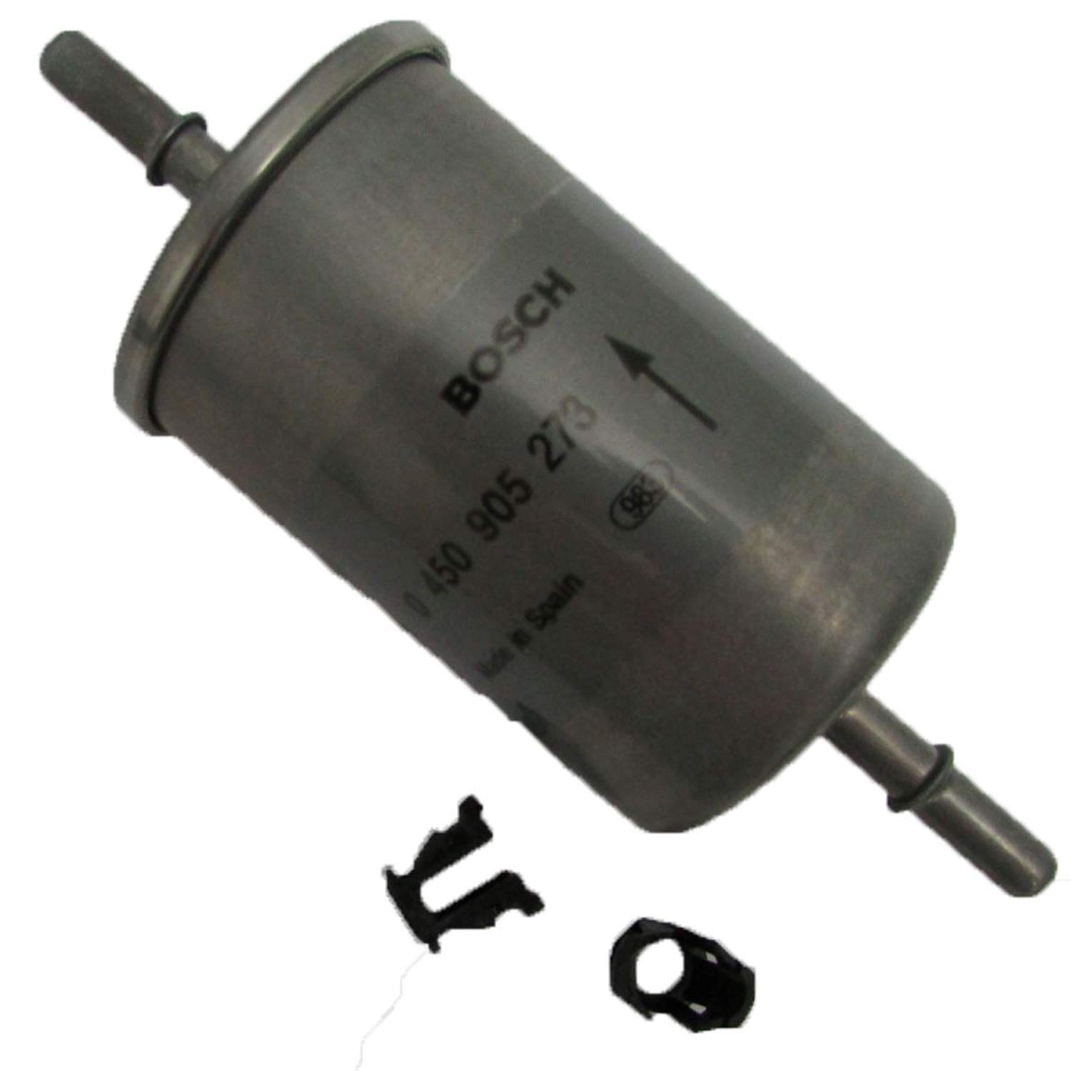 Amazon.com: Polaris ATV OEM Fuel/Gas Filter-Quick Connect 2520464 Sportsman,  Touring, 500, 700, 800 EFI: Automotive