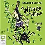 Winnie and Wilbur, Volume 3 | Korky Paul,Laura Owen