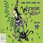 Winnie and Wilbur, Volume 3   Korky Paul, Laura Owen