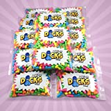 Bachelorette Party - Bag Of Dicks Party Pack - 20 Bags - Bachelor Party Supplies