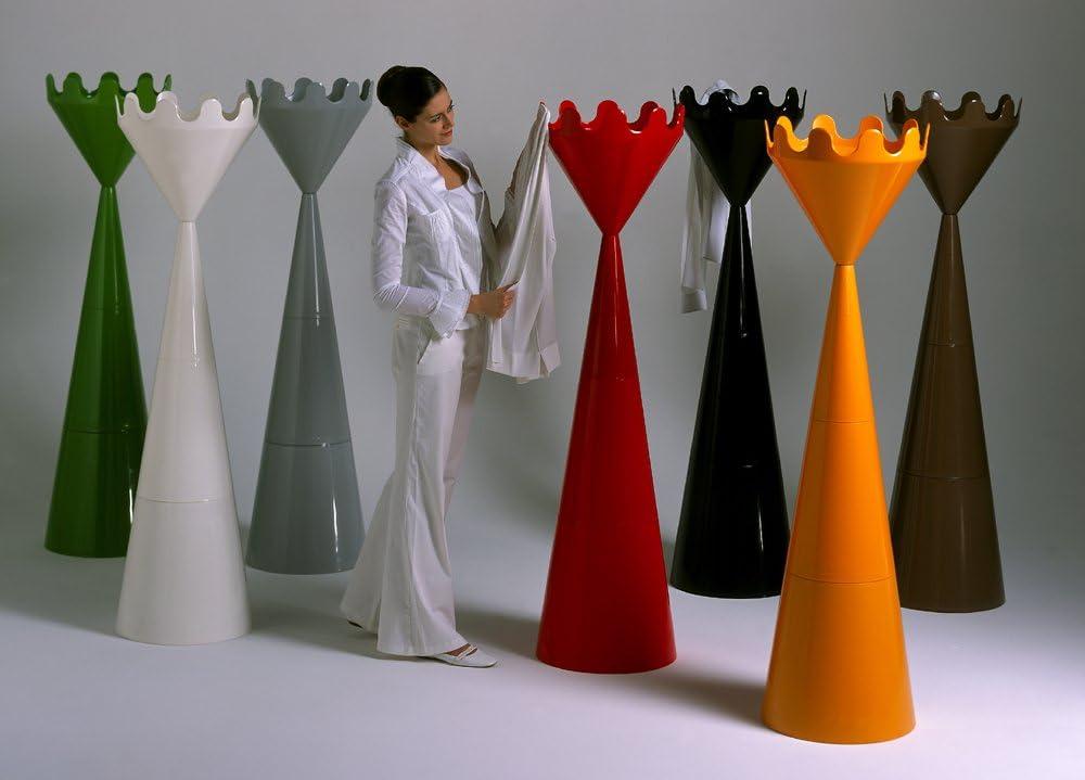 Scacco Matto WHITE Coat stand Made in Italy by Servettocose by servetto