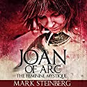 Joan of Arc: Femine Mystique Audiobook by Mark Steinberg Narrated by Jim Johnston