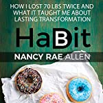 Had It: How I Lost 70 Lbs Twice and What It Taught Me About Lasting Transformation | Nancy Rae Allen