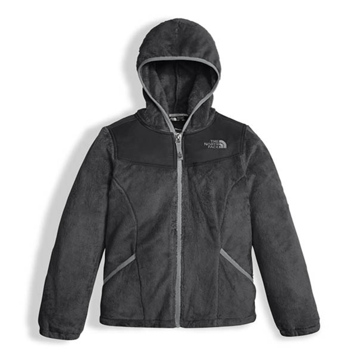 The North Face KidsレディースOso Hoodie ( Little Kids / Big Kids ) B01LWA62RT X-Small|メタリックシルバー メタリックシルバー X-Small