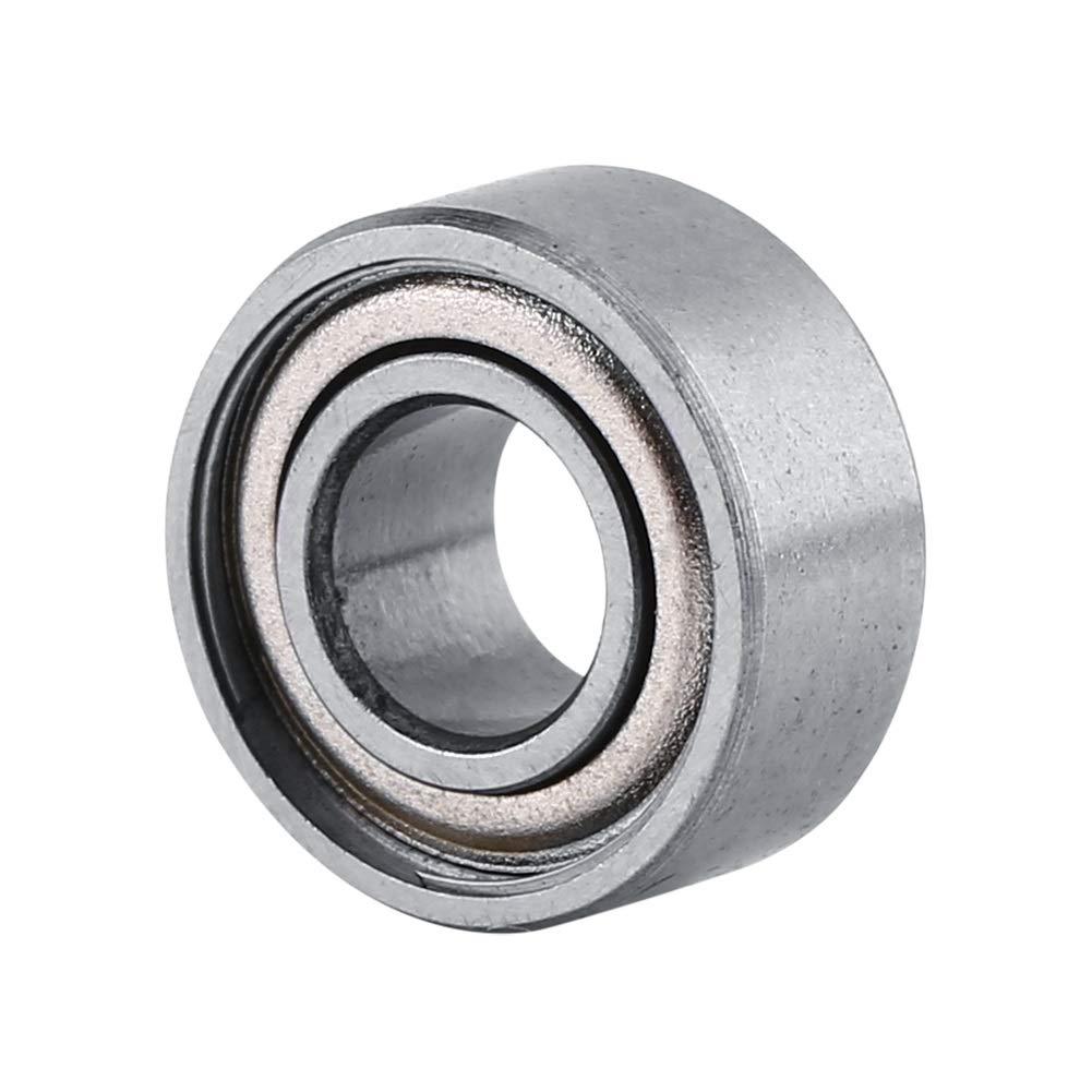 Roulement Mini roulements rigides /à billes 685ZZ en acier 10pcs Mini portant 5x11x5mm