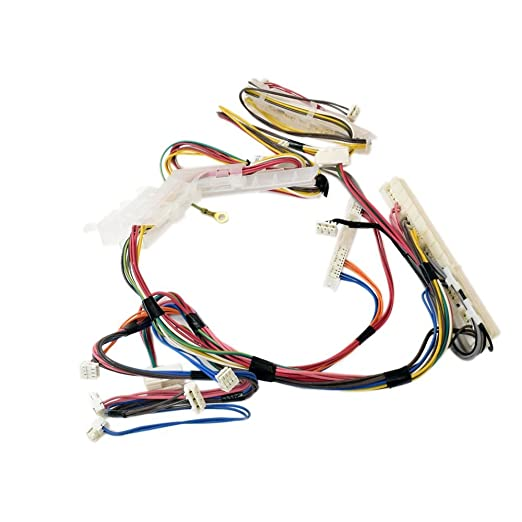 Amazon Com Bosch 00751396 Dishwasher Wire Harness Genuine