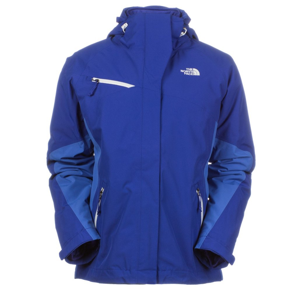Women's The North Face Cinnabar Triclimate Jacket