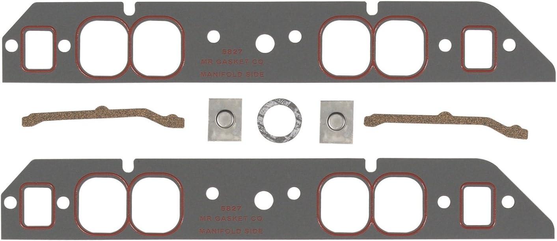 Gasket 5927 Ultra Seal Exhaust Gasket Set Mr