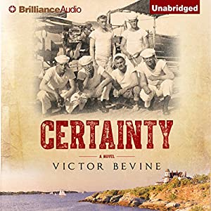 Certainty Audiobook
