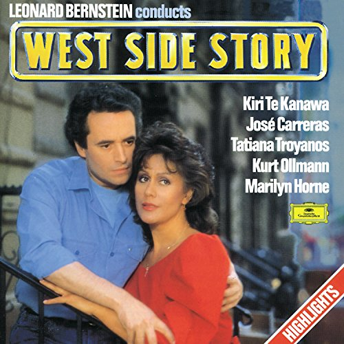 Bernstein: West Side Story - 9. One Hand, One Heart