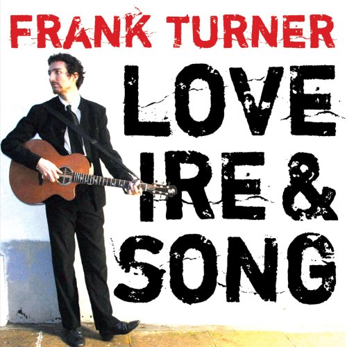 Love Ire Song Frank Turner product image