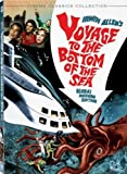 Voyage to the Bottom of the Sea (Global Warming Edition) by 20th Century Fox by Irwin Allen