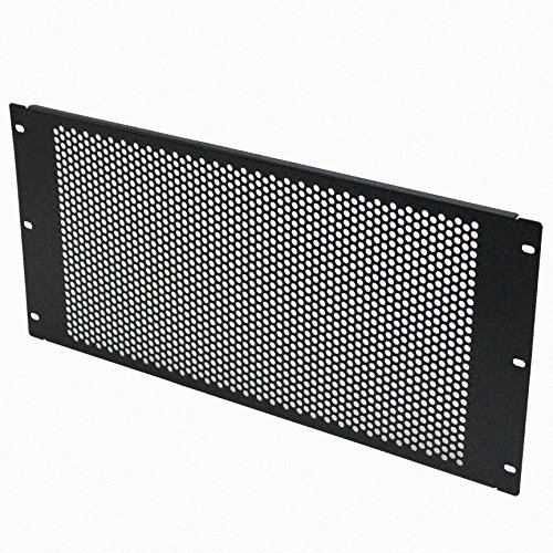 Vented Panel - 4