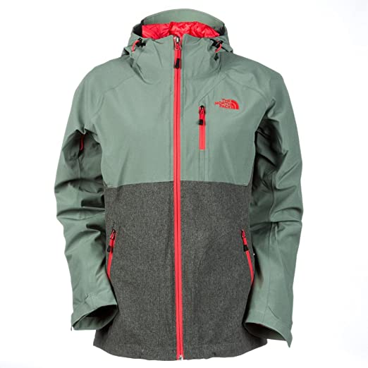 0f642c9d8cc96 Amazon.com   The North Face Thermoball Triclimate Jacket - Women s ...