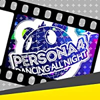 Persona 4: Dancing All Night: Track 'P4 Animation Track Set B' - PS Vita [Digital Code]